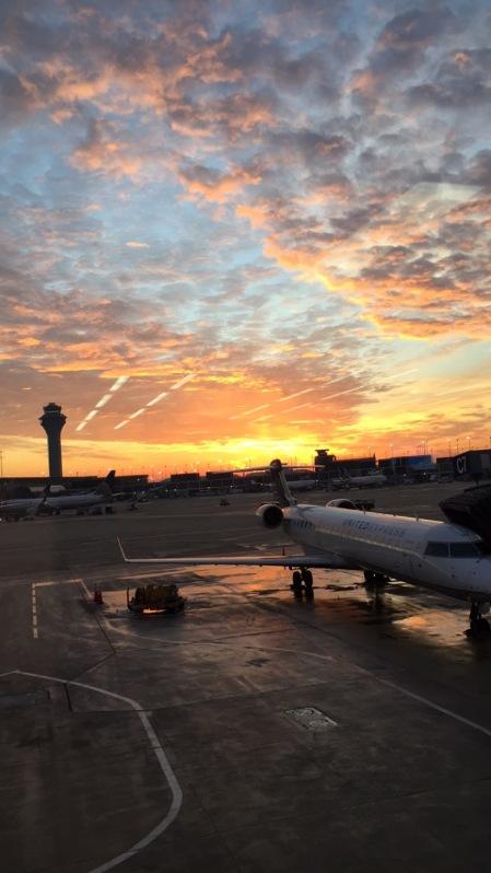 Photo Credit: Flight Attendant Jadeyn Lockhart