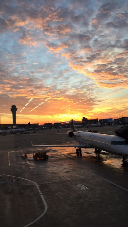 Photo Credit: Flight Attendant Jadeyn Lockhart